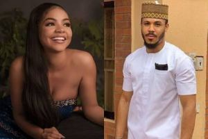 Big Brother Naija: Nengi speaks on relationship with Ozo