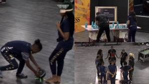 , BBNaija 2020: Erica, Kidd Waya, Laycon & team win Guinness Challenge, get N2 million, Effiezy - Top Nigerian News & Entertainment Website