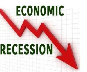 UK officially in recession for first time in 11 years