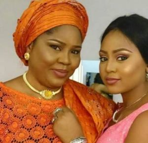Regina Daniels' mother gets PDP appointment