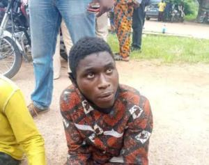 Escapee Ibadan serial killer Shodipe gets re-arrested