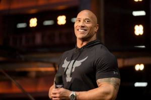 The Rock tops Hollywood top 10 big earners list