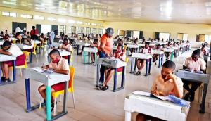 , 2020 WASSCE begins today, candidate writes exam from isolation centre after testing positive to Coronavirus, Effiezy - Top Nigerian News & Entertainment Website