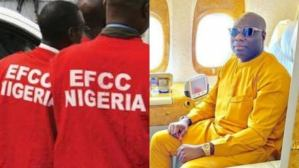 Mompha sues EFCC, demands N5m as damages