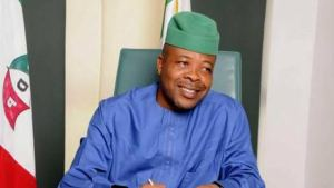 PDP remains party of Imo people – Ihedioha