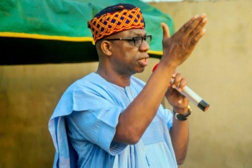 Ogun govt says it's no longer collecting N25,000 for covid-19 test, gives free tests for students