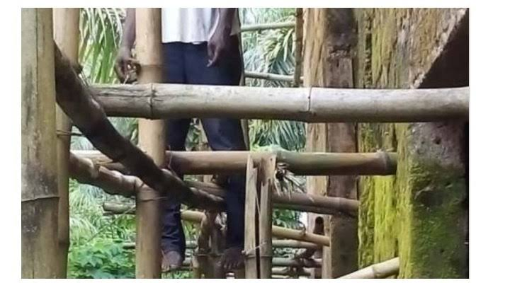 , Father of three commits suicide in Enugu, Effiezy - Top Nigerian News & Entertainment Website