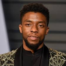 Black Panther star Chadwick Boseman dies after four-year cancer battle