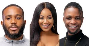BBNaija 2020: Erica reveals what she feels for Laycon