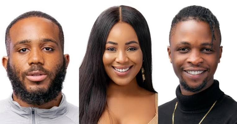 , BBNaija 2020: Erica reveals what she feels for Laycon, Effiezy - Top Nigerian News & Entertainment Website