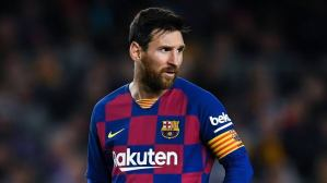 Messi refuses to return for Barcelona tests ahead of 2020/2021 season