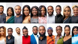 BBNaija 2020: Kidwwaya, Dorathy, Nengi, Team B housmates win N2m in the Dulux Design Challenge