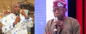Back off 2023 presidential election, focus more on your health – Primate Ayodele to Tinubu