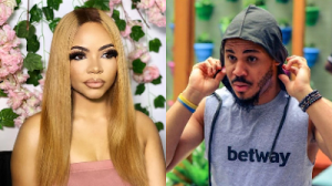 BBNaija 2020: Free me, I need space to socialize – Nengi tells Ozo