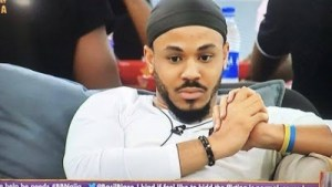 Bbnaija 2020: Kiddwaya, Laycon should not be blamed for Erica's disqualification – Ozo