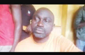 , 46-year-old man arrested for alleged rape, impregnating of 14 years old maid in Benue, Effiezy - Top Nigerian News & Entertainment Website