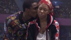 "BBNaija 2020: ""If Vee feels I'm not important enough to build a life together, then it's okay"" – Broken hearted Neo tells Laycon"