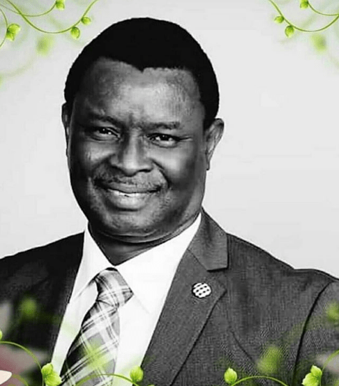 You're a hired assassin if you dress seductively to Church - Pastor Mike Bamiloye