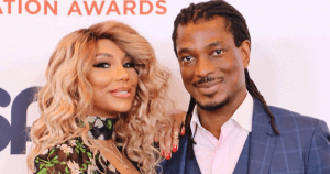 Nigerian Adefeso breaks up with girlfriend Tamar Braxton, claims domestic violence