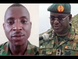 Nigerian Army set to court-martial soldier who criticised Buratai, other military heads