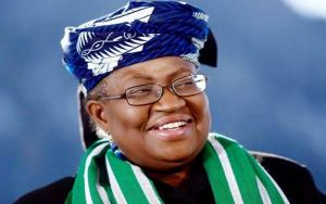Okonjo-Iweala makes World Trade Organization (WTO) final shortlist