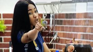 BBNaija 2020: Erica disqualified from #BBNaija lockdown show