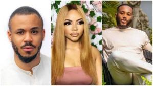 BBNaija 2020: Ozo speaks on Nengi replacing Erica as Kiddwaya's lover