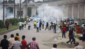 Pregnant woman shot dead as cult groups clash in Lagos
