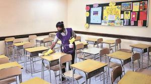 Primary and secondary schools to resume September 21 in Lagos