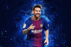 Forbes lists Messi as second footballer to earn $1 billion