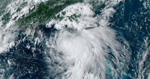 Hurricane Sally strengthens, on track to hit southern U.S