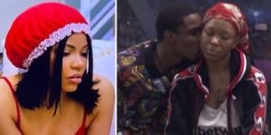 I will stop you from being together in your hotel room on Sunday – Nengi to Neo, Vee