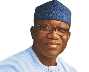 APC nullifies suspension of Fayemi, insist he's still the party leader in Ekiti