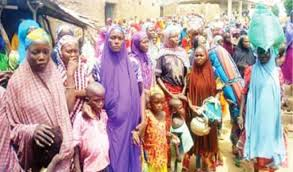 More women to receive N20,000 each monthly in Zamfara