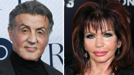 Sylvester Stallone's mother dies at 98 ‌