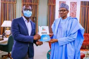 Buhari should be remembered as father of democracy – Obaseki