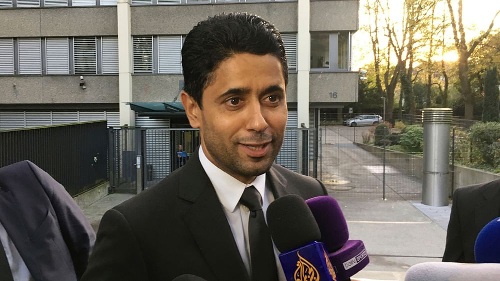 PSG president risks 2 years jail term over bribery allegations