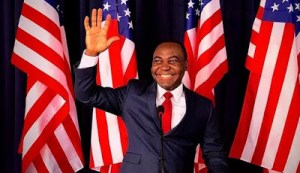 34-year-old Nigerian man joins Governor's race in Michigan