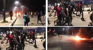 Black Tuesday: 49 killed as #EndSARS protests turn bloody in Nigeria