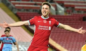 Liverpool Go Top After Edging Out West Ham