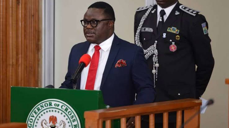 Ayade orders police carry out house-to-house search for loot