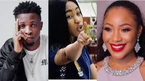 BBNaija 2020: Why I haven't spoken to Erica after the reality show – Laycon