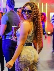 BBNaija 2020: I did liposuction surgery because I had big stomach – Nengi