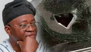 """Oyetola breaks silence on attack, says """"thugs were sent to kill me"""""""