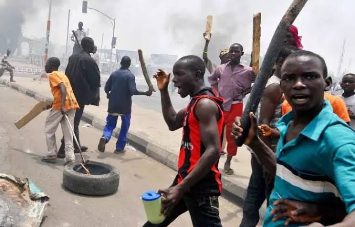 'Many dead' after Nigeria security forces shoot on protesters: Amnesty International