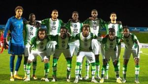 Super Eagles retains position in Africa, among 100 most valuable team globally