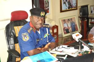 Looting: NSCDC dismisses officer in Abuja