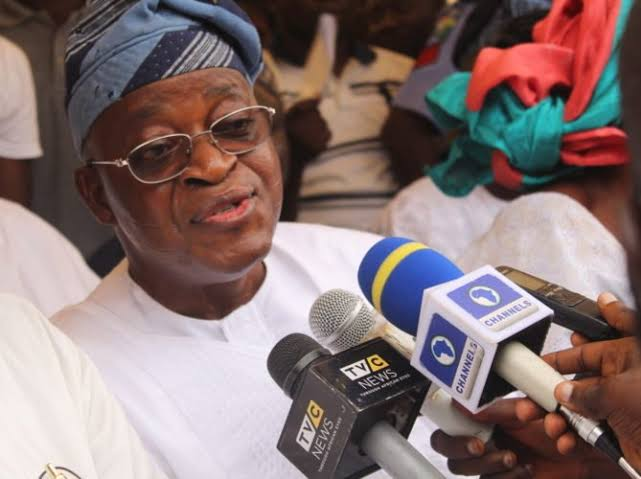 Oyetola declares another 24-hour curfew in Osun after mob looted COVID-19 warehouse