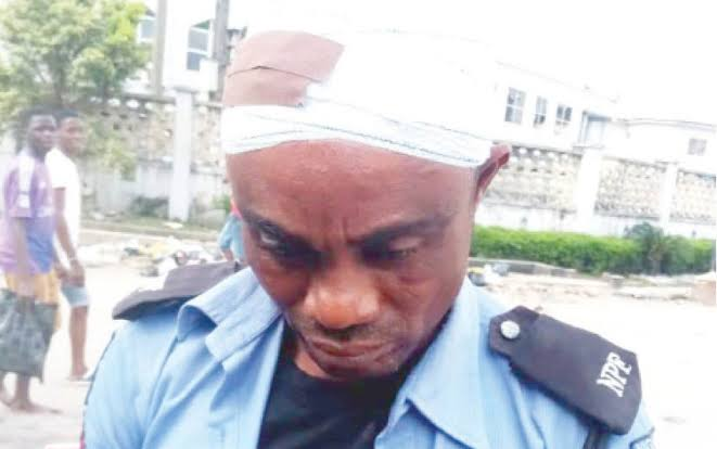 EndSARS: We Thought We're Going To Die – Police Survivors