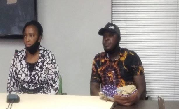 I lost my two-month pregnancy to SARS' torture - schoolteacher narrates